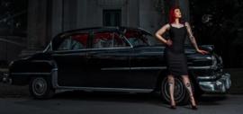 Katakomb, Vamp Dress.