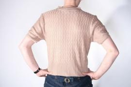 Sugarshock, Retro Vintage 50's Pullover.