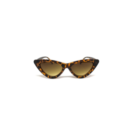Collectif, Alex Cateye Sunglasses.