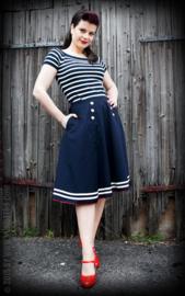 Rumble 59, Petticoat Skirt Ahoy Sailor.