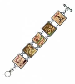 Vintage Hawaii Bracelet.