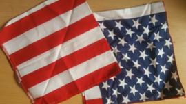Bandana  American Flag.