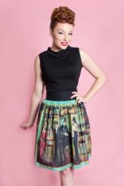 Heart of Haute, Artisan Skirt Rendez Vous.