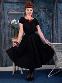 What Katie Did, Felicity Skirt Black.