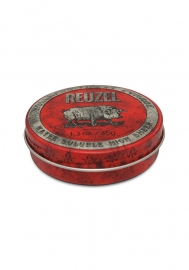 Reuzel Waterbased Pomade Red Piglet.