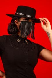 Katakomb, Fringe Mask.