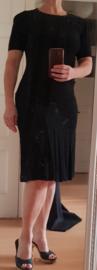 Vintage, Little Black Dress.