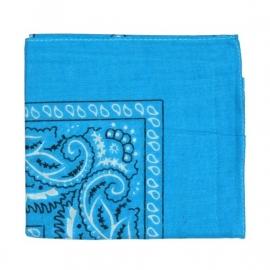 Bandana in Turquoise