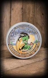 Rumble 59, Schmiere Waterbased Pomade Medium.