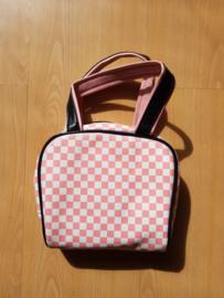 Little Two Tone Handbag.