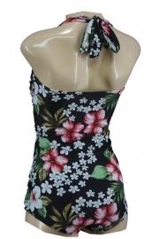 Aloha Beachwear, Vintage Pinup Bathing Suit Hawai.