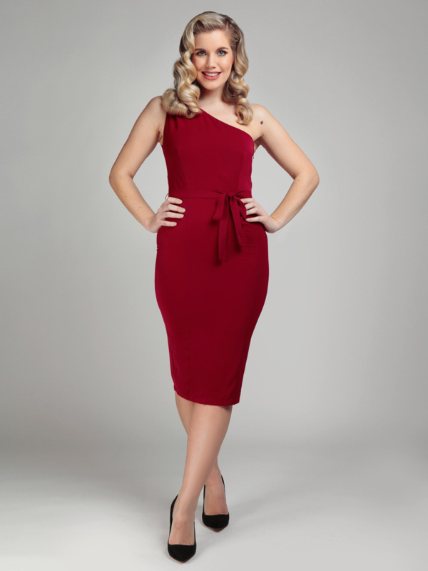 Collectif, Cindal Pencil Dress.