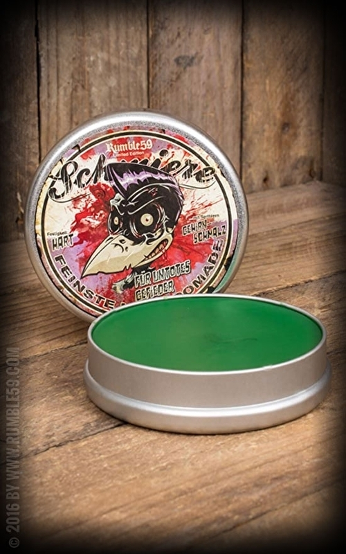 Rumble 59, Pomade Hard Special Edition Zombie.
