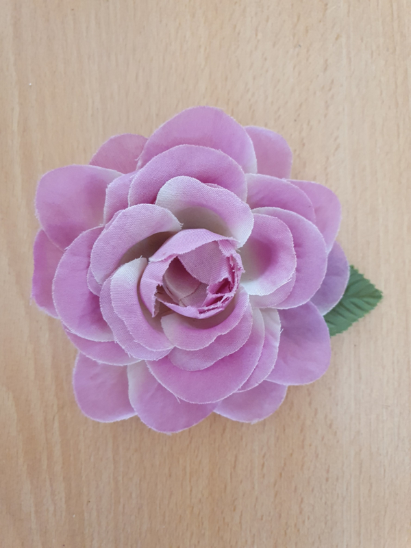 Pink Small Rose.