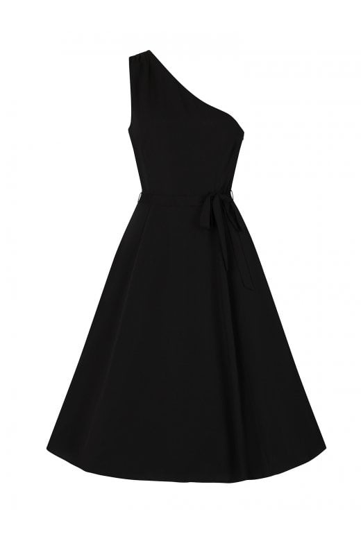 Collectif, Cindal Flared Dress.