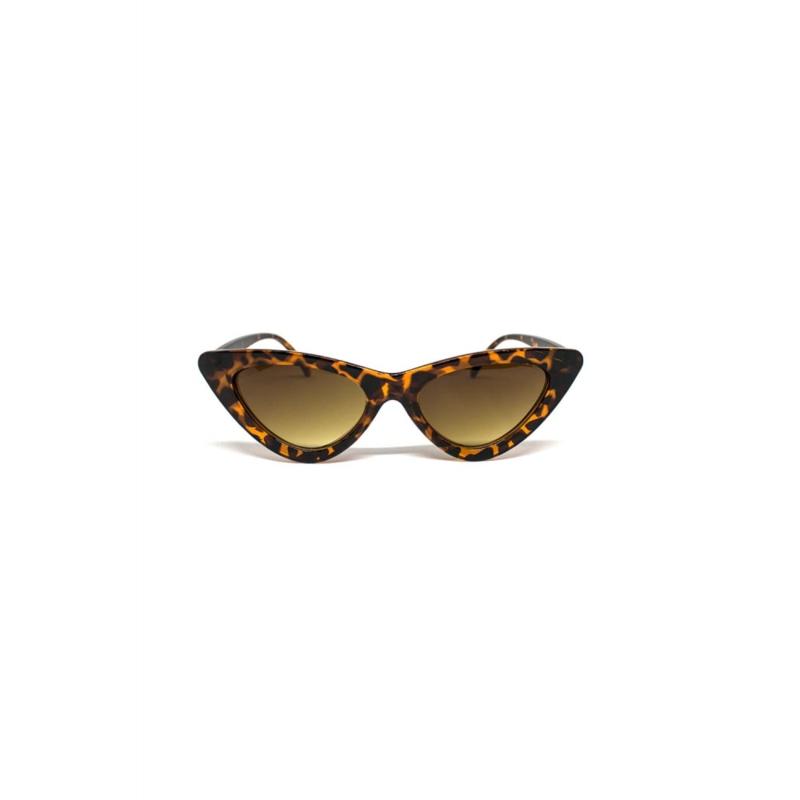Collectif, Alex Cateye Sunglasses.