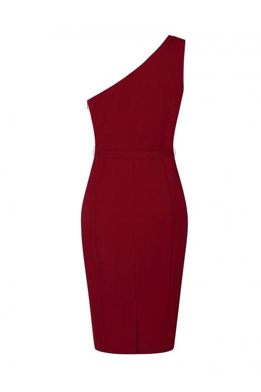 Collectif, Cindal Pencil Dress.