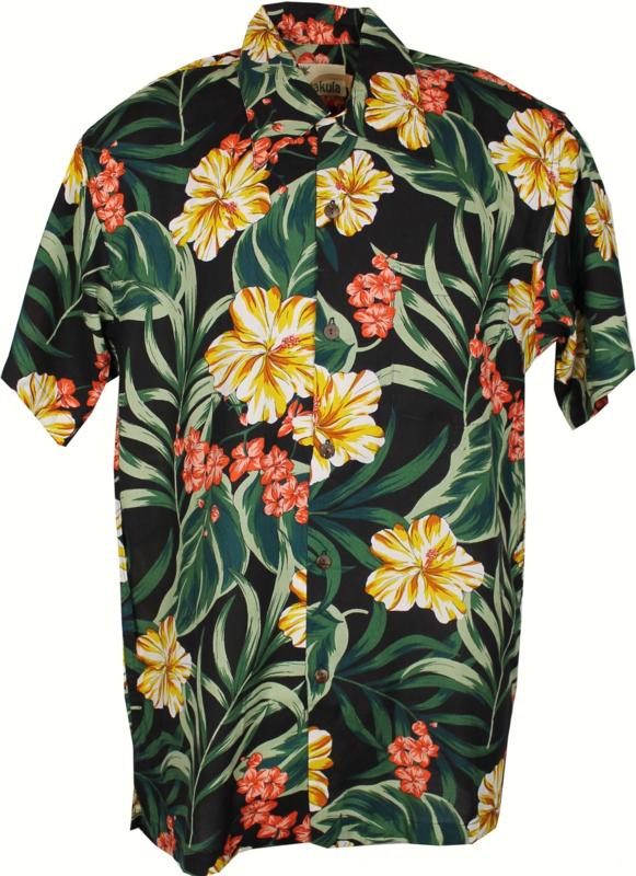 Karmakula, Rimini Hawaiien Shirt.