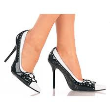 Pleaser, Milan Pump.