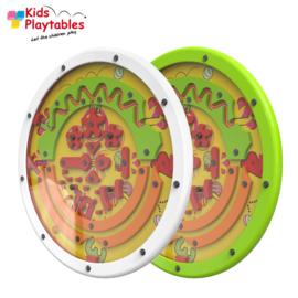 Wandspel | Wandspeelbord Spinball