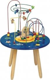 Activiteiten Speeltafel Space Mountain