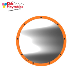 Wandspel Playwheel Crazy Mirror