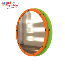 Wandspel Playwheel Crazy Mirror
