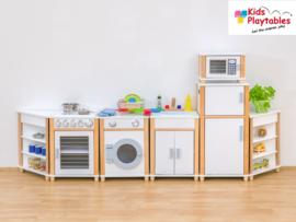 Kinderkeuken Speelgoed keuken   Vaatwasser kinderkeuken voor Kleuters