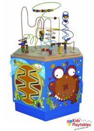 Hape Coral Reef Activiteiten Speelkubus