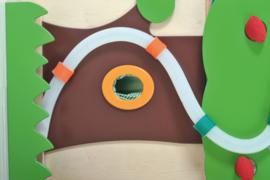 Speelhuis voor de kinderopvang Boomhut