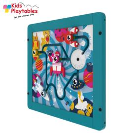Wandspel | Wandspeelbord Hypercab
