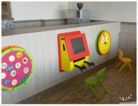 Kinderhoek Gezondheidszorg
