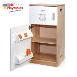 Kleuter Keuken Compleet 8-delig in de kleur wit