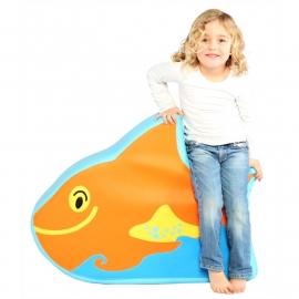 Zacht Speelelement Vis