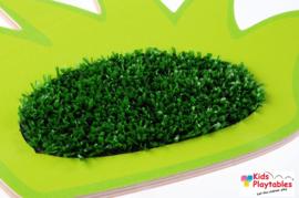 Magneet Wand Spelpaneel Gras Groot