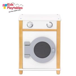 Kinderkeuken Speelgoed keuken | Wasmachine kinderkeuken voor Kleuters