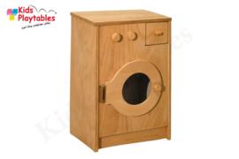 Kinderkeuken Speelgoed keuken | Wasmachine kleuters voor de kinderopvang