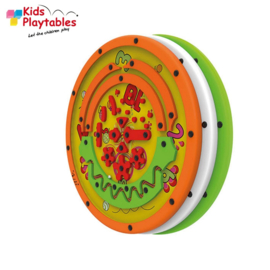 Playwheel Speelwand Spinball