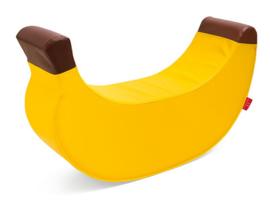 Zachte Foam Speelelement Banaan