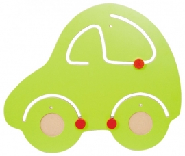 Wand-Spelpaneel Auto
