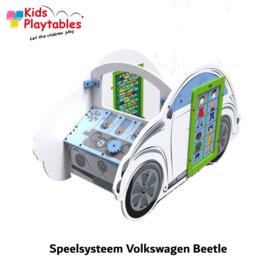 Speelsysteem Auto Volkswagen Beetle