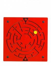 Beleduc Speel-Wandpaneel Labyrint