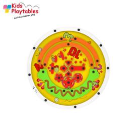Wandspel Playwheel Spinball