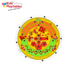 Playwheel Speelwand Spinball