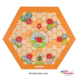 Wandspeelbord Bijenkorf Natuur