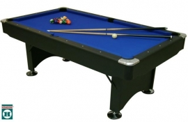 Poolbiljarttafel Big Feet 7ft