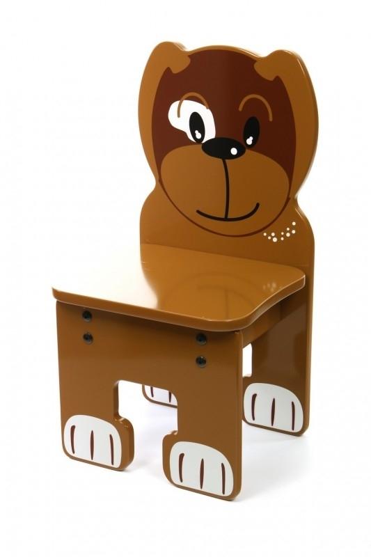 Kinder-stoeltje Happy Dog