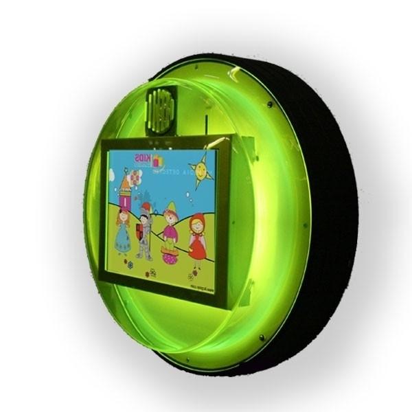 Bubble Cartoon TV