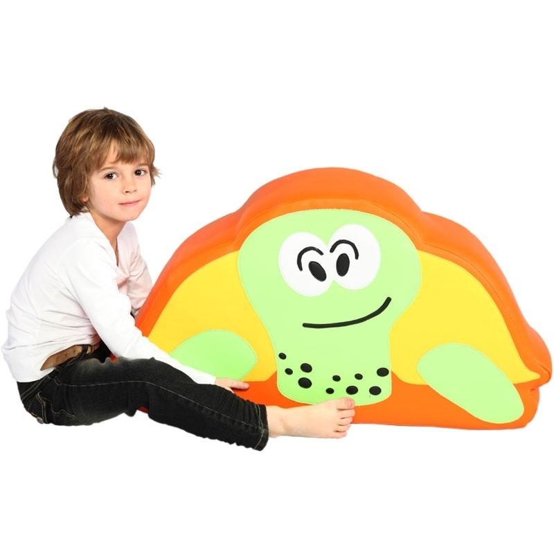 Zacht Speelelement Zeeschildpad