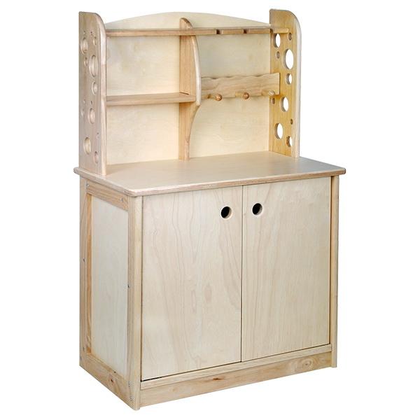 Keukenkast voor kleuterkeuken Santoys